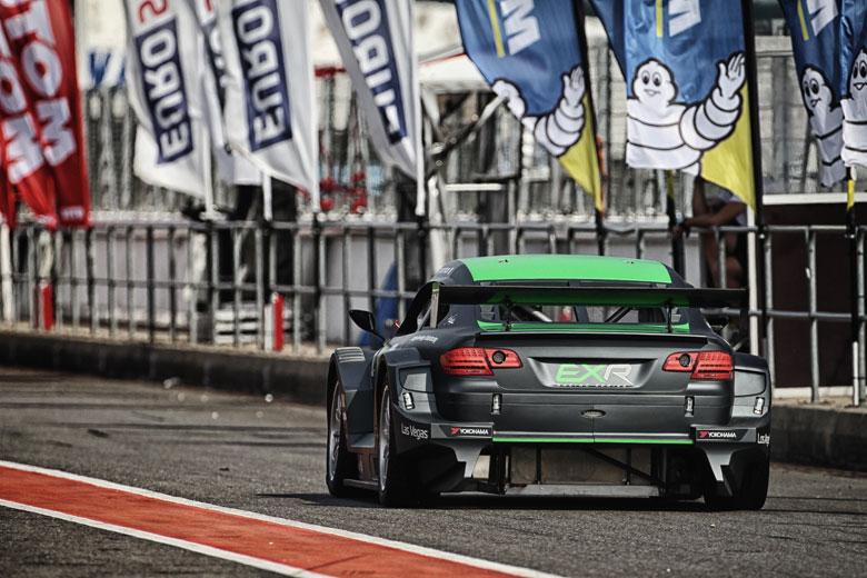exr series lv02 on track flags exr racing series