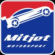 mijet motorsport 2 L logo