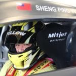 Taiwan's Sheng Ping Yuan