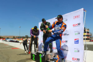 EXR Race and Pits Race-Podium Ceremony AC2_0470_Aug2716_by_BR-CaliPhoto