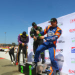 sonoma romain thievin podium