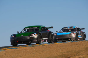 EXR Race and Pits Race (Turn 3) ACS_3309_Aug2616_by_Zak-CaliPhoto