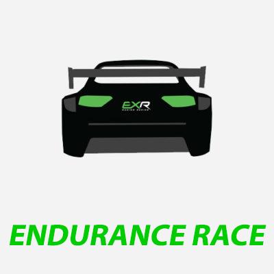 endurance race las vegas